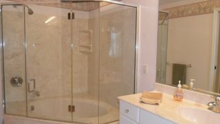 Rotonda West house photo - Master En Suite Walk-In Shower