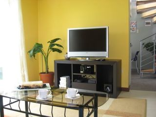 "Arequipa apartment photo - Living Room with 32"" TV and WiFi"