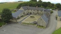 Peak District Luxury 5 Star Gold Farmhouse and Holiday Cottages at Uppermoor Farm