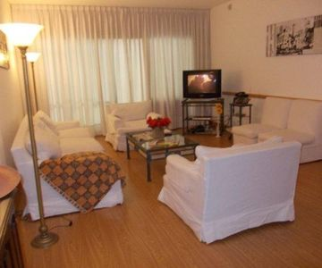 Awesome 4 bedrooms apartment in Parera and Alvear Av, Recoleta (213RE)