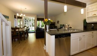 Parksville townhome photo - Gull Cottage Welcomes You, Come Relax, Unwind, Enjoy