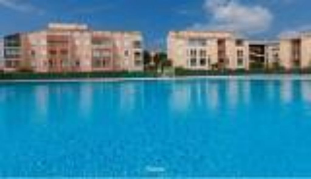 Cheap apartment, 30 square meters, close to the beach