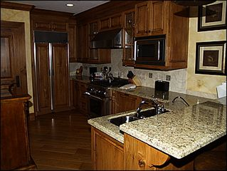 Avon condo photo - Gourmet Kitchen