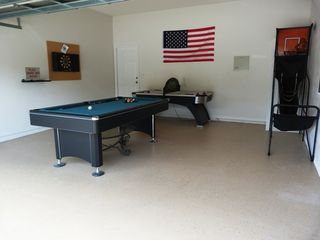 Glenbrook Resort villa photo - Jacksonvilla's gamesroom