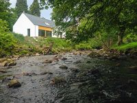 KEEPERS COTTAGE, family friendly in Kinloch Rannoch, Ref 922218