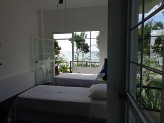 Jama house photo - Bedroom one