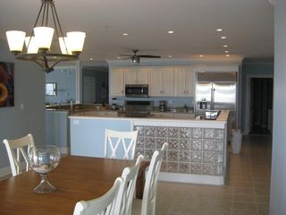Bahia Vista I Ocean City condo photo - Dream Kitchen
