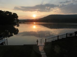 Cooperstown apartment photo - Good Morning !!!