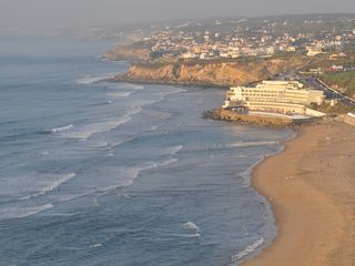 Colares house photo - Praia Grande is the biggest on this coast and it's a favorite spot for surfing