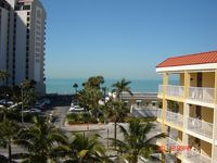 Newly Remodeled/updated on Clearwater Beach unit#423 OCEANVIEW New pics soon