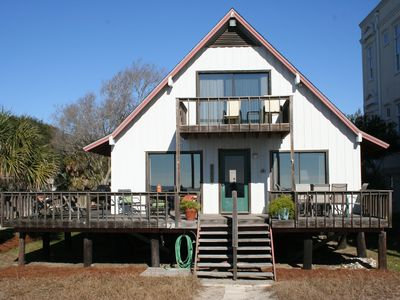 beach in cottage lane vacation st simons located satilla rental coast booking island at cottages ga rentals