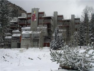 Taos Ski Valley condo photo - Your beautiful mountain home