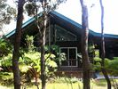 Volcano House Rental Picture