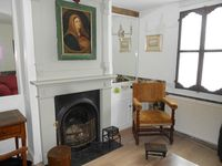 Charming Holiday Cottage - Beautifully Furnished - Full Of Character