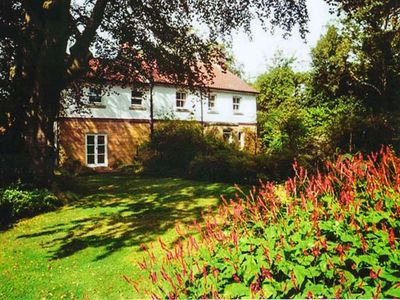 THE CROFT , pet friendly, with a garden in Scalby, Ref 917020