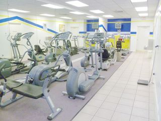 Hutchinson Island condo photo - Tow exercise rooms