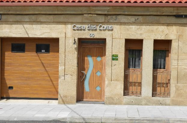 Casa Das Coias for 10 people