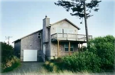 Manzanita Beach House