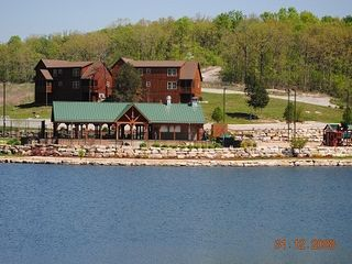 Branson villa photo - Rec Area North of Village, Pool w/ Shallow Ends, 1/2 Basketball, PlayGround