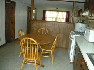 Hampton Beach cottage photo - 3Bdrm unit Kitchen