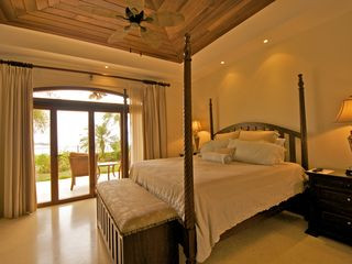 Playa Hermosa villa photo - Bedroom
