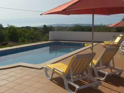 Farm House, Silves - Relax and enjoy in center of the Algarve