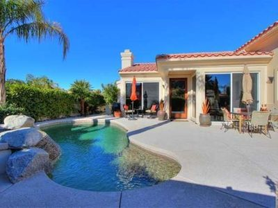 South/west facing home with stunning Mountain Views~~~Salt water pool.