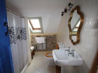 County Clare cottage photo - Bathroom