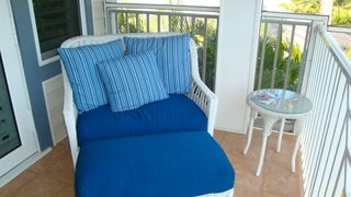 Captiva Island house photo - Lanai off King Master Suite...your private outdoor retreat!