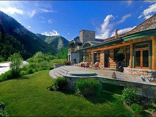Ketchum house photo - Riverside Property