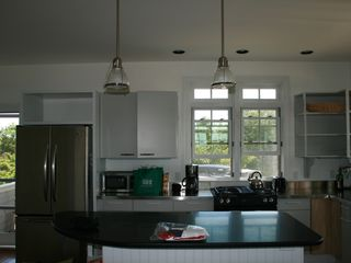 Kitchen - Block Island house vacation rental photo