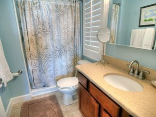 Cocoa Beach house photo - Master bath