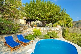 Gr3634 Cottage With Private Pool And Valley Views 8123827