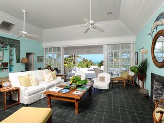 Double Bay estate photo - Great room with ocean views