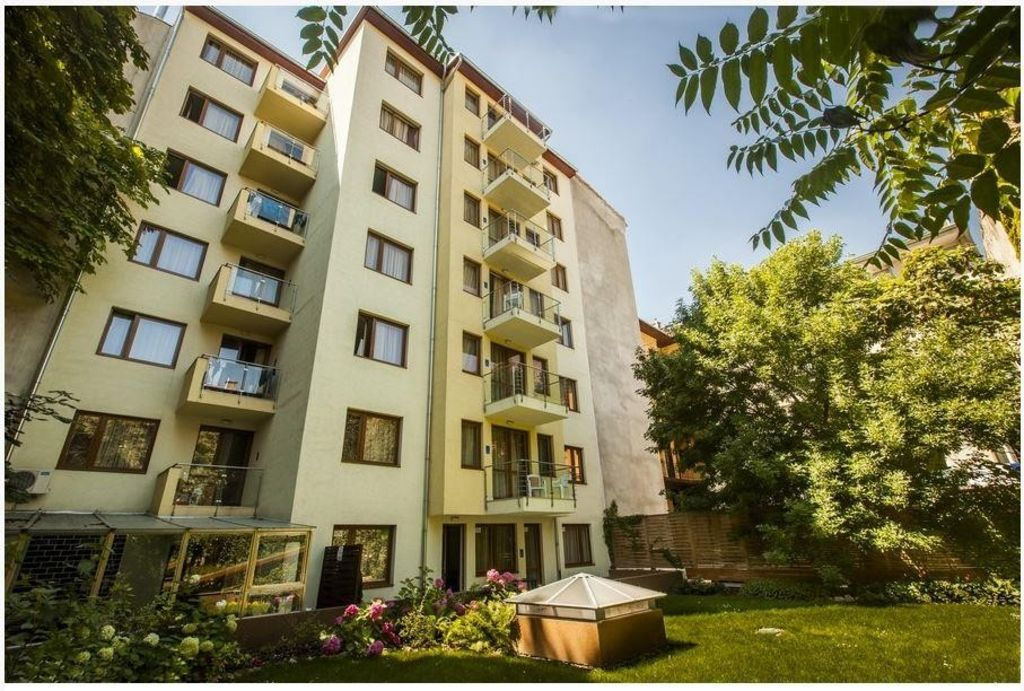 in Budapest with Lift, Parking () - Budapest - appartement