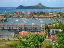 St Lucia Townhome Rental Picture