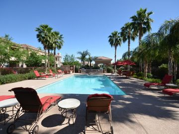 Mesa condo rental - 2nd Pool
