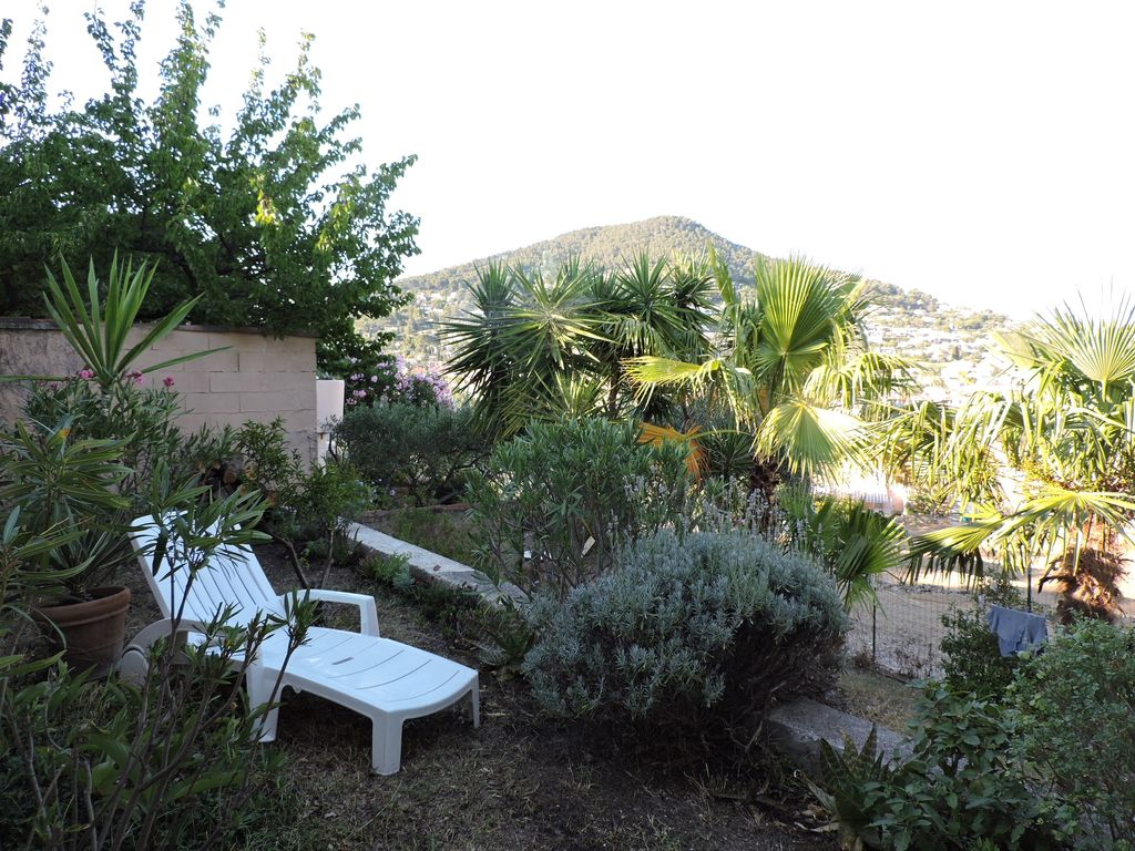Holiday apartment, 48 square meters , Carqueiranne, France