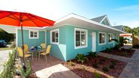 Welcome to St. Thomas a brand new 2BR / 2BA unit on Anna Maria Island!