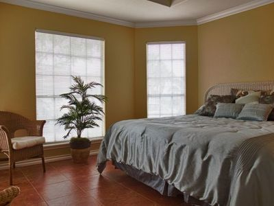 2nd Master Bedroom - Jason Page Photo