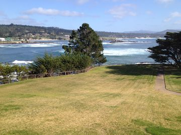 Pebble Beach HOUSE Rental Picture
