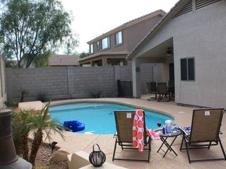 Goodyear bungalow photo - Soak up some Az rays :)