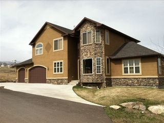 Bear Lake house rental