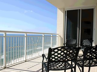 Perdido Key condo photo - You will not get enough of this view !