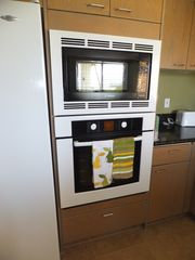 Waikoloa Beach Resort condo photo - New in 2012 - Bosch Ovens