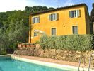 Bucine villa vacation rental photo