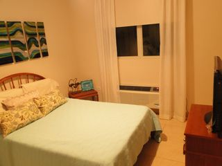 Aguadilla apartment photo - Bedroom