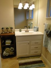 Vanderbilt Beach house photo - Masterbath w/ shower
