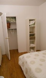 One bedroom_closet (apt 3B)