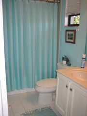 Naples condo photo - Hall bath